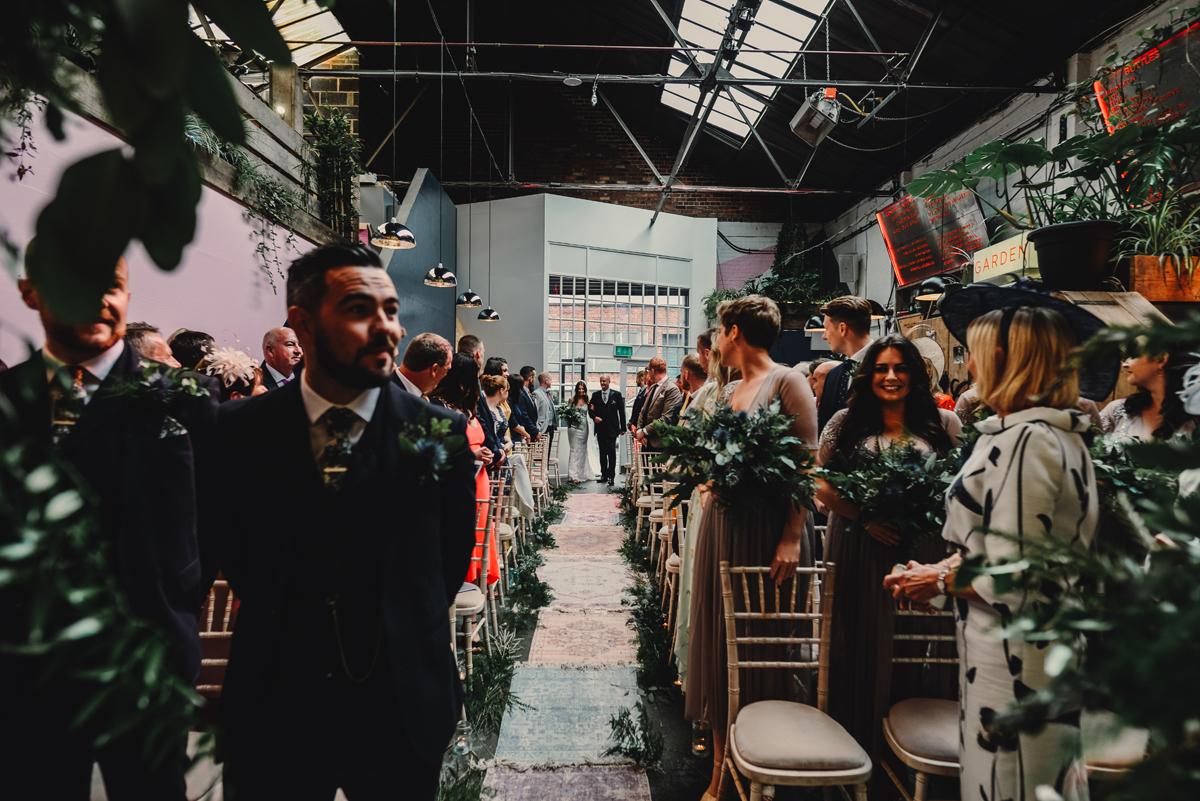 Modern Wedding Celebrant, Lorraine Hull