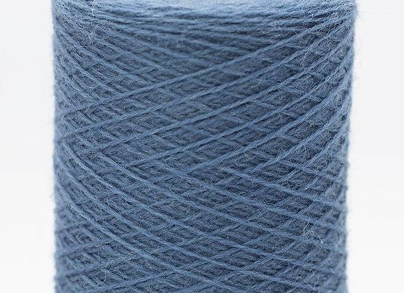 Kremke - Merino Cobweb Lace - 56 Hellpetrol