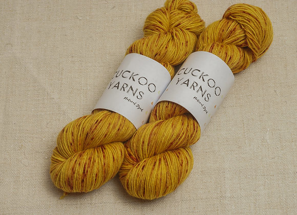 Cuckoo Sock ND - Nela