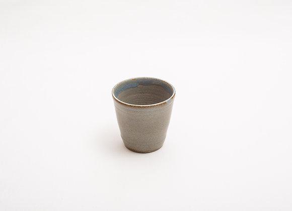 Keramik Becher Nr.6 handgetöpfert
