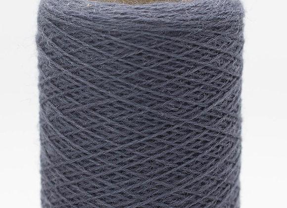 Kremke - Merino Cobweb Lace -  76 Dunkelgrau