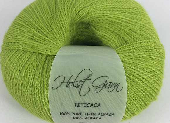 Holst Titicaca - 08 Wasabi