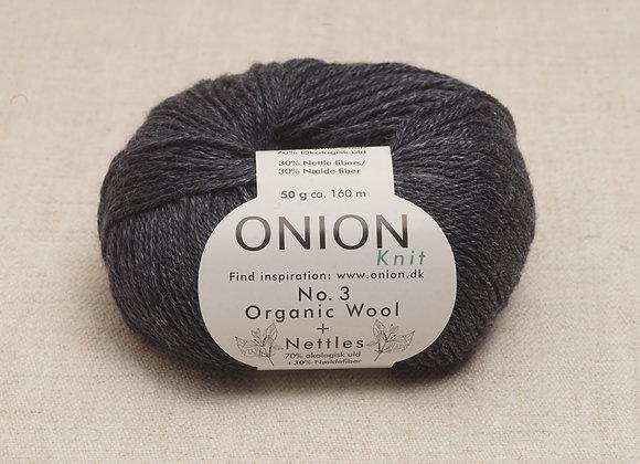 Onion Organic Wool Nettles - 1122 Mork Bla