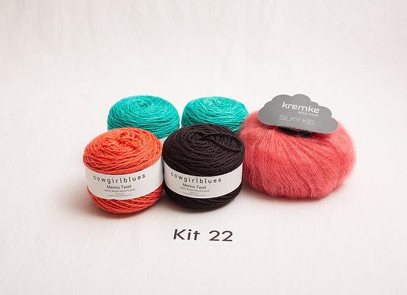 Frida MKAL - Kit 22