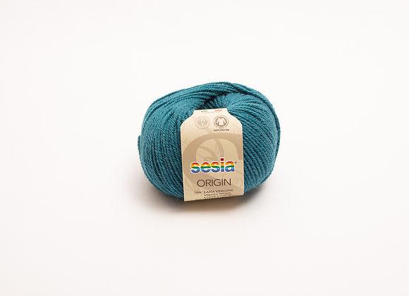 Sesia - Origin GOTS 3339 - Blue