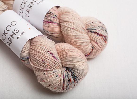 Cuckoo Yarns Sockenwolle - Nali