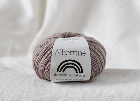 Albertine - Bois Flotte