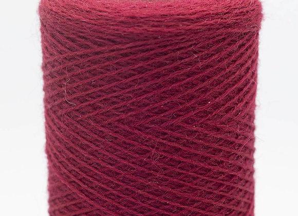 Kremke - Merino Cobweb Lace - 34 Ziegelrot