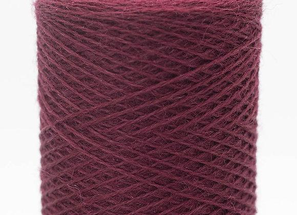 Kremke - Merino Cobweb Lace -  81 Bordeaux