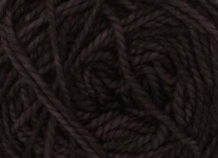Cowgirlblues - Merino Twist Solids - Black