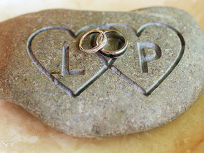 How to use Wishing Stones in your Wedding or Civil Partnership ceremony...