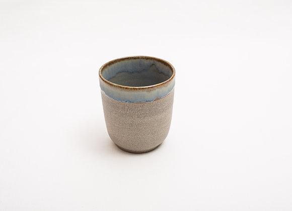 Keramik Becher gross Nr.3 handgetöpfert
