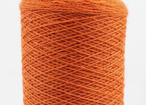 Kremke - Merino Cobweb Lace - 16 Kürbis