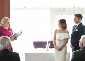 "FAQ: ""We want a simple ceremony, similar to the type that Registrars do, can you do that?"""