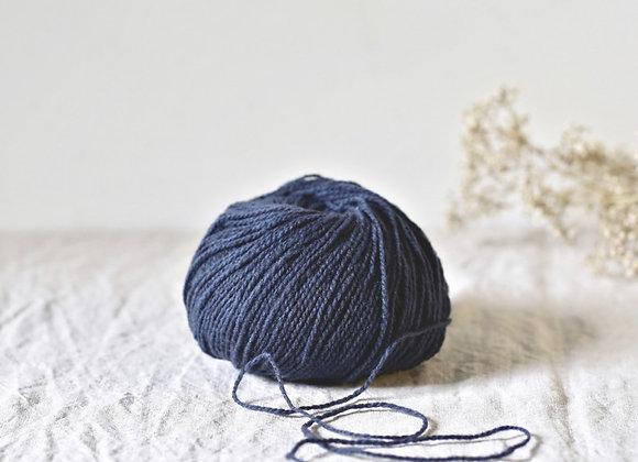 Ulysse - Baleine Bleu