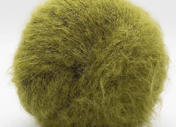 Kremke Baby Silk Fluffy Solid Olive 2975