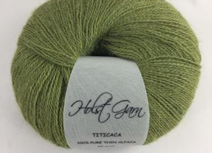 Holst Titicaca - 07 Nettle