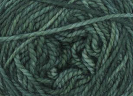 Cowgirlblues - Merino Twist Solids - Rainforest 13