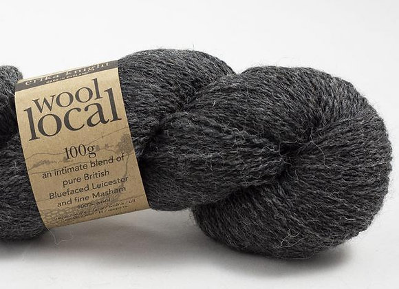 Erika Knight - Wool Local - 806 Cathy Dark Grey