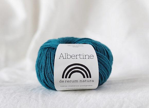 Albertine - Libellule