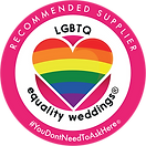 Lorraine Hull recommended LGBTQ supplier