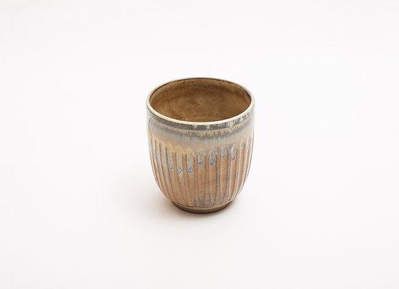 Keramik Becher gross Nr.20 handgetöpfert