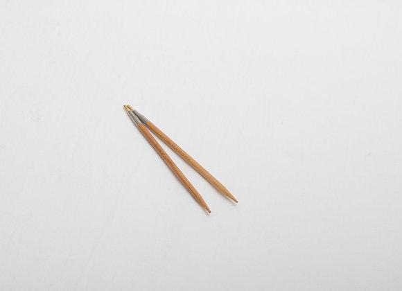 Hiya Hiya Nadelspitze Bambus