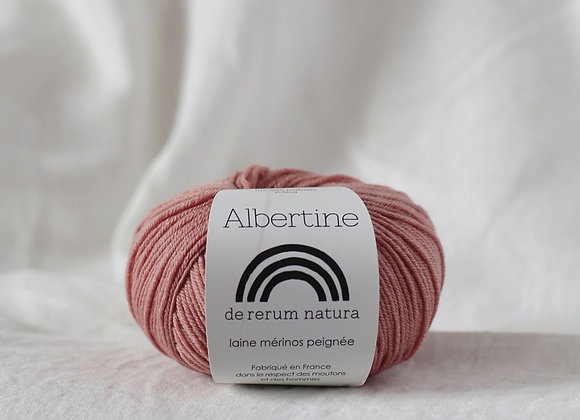 Albertine - Argile