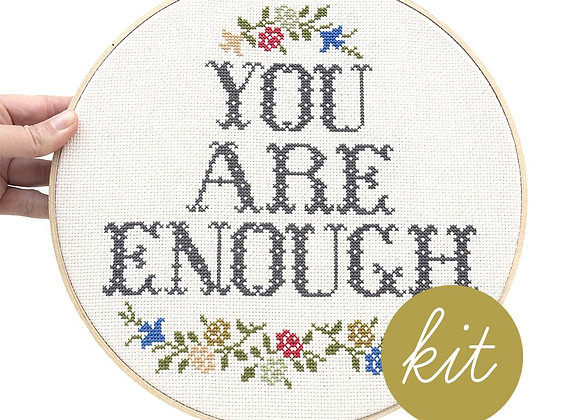 Junebug & Darlin - Your are enough Kit