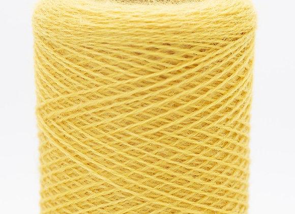 Kremke - Merino Cobweb Lace -  13 Sonnengelb