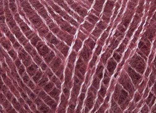 Onion Silk Mohair - 3013 Marsala