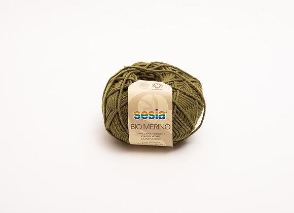 Sesia - Bio Merino GOTS 4231-Bosco