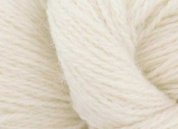 BC Garn - Bio Shetland - 39 Naturweiss