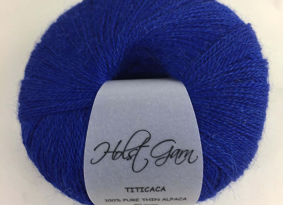 Holst Titicaca - 22 Passion