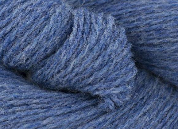 BC Garn - Bio Shetland - 14 Kräftigblau