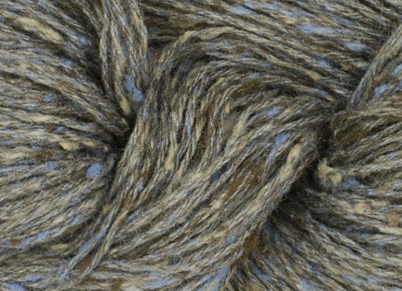 BC Yarn - Tussah Tweed - 019 Brown-Grey-Nature Mix