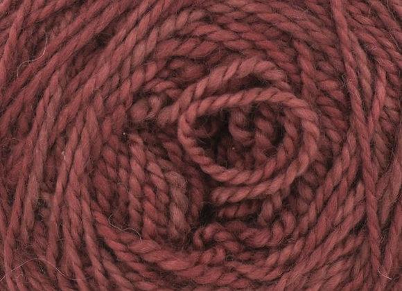 Cowgirlblues - Merino Twist Solids - Marsala 26