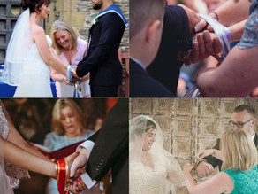 All about Handfasting and Promise Ribbons...