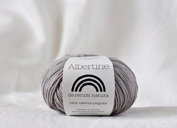 Albertine - Galet