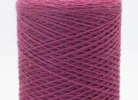 Kremke - Merino Cobweb Lace -  41 Himbeere