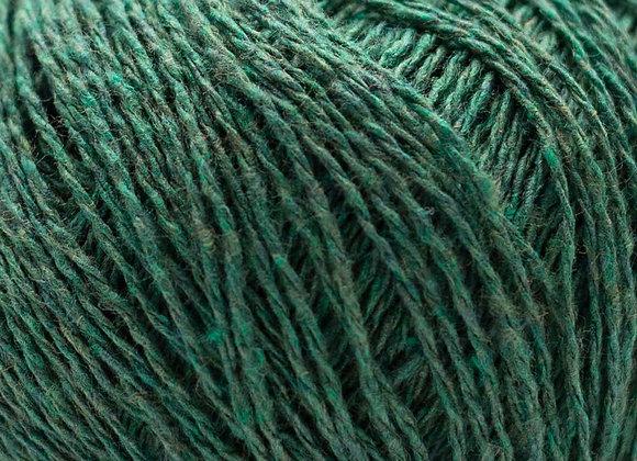 Reborn Denim Uni - Wiesengrün 163