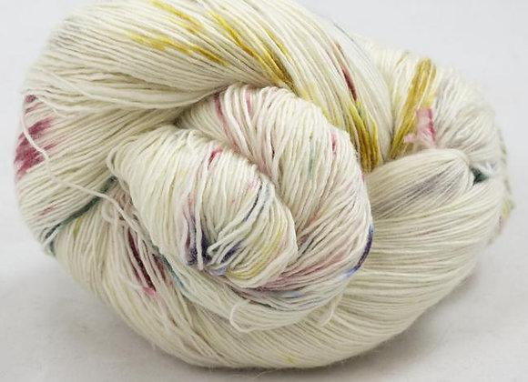 Cowgirlblues - Merino Single Lace Farbverlauf - Tambourine Man 14