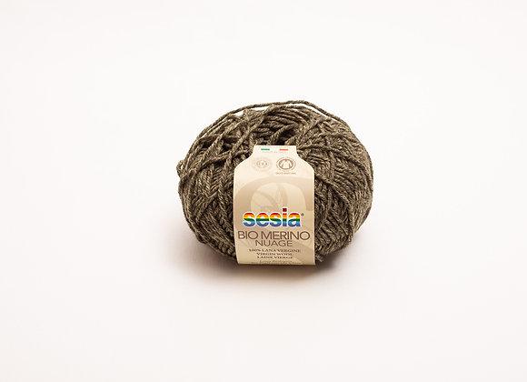 Sesia - Bio Merino Nuage GOTS 6091 Olive