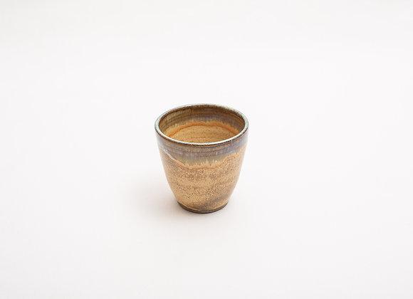 Keramik Becher Nr.5 handgetöpfert