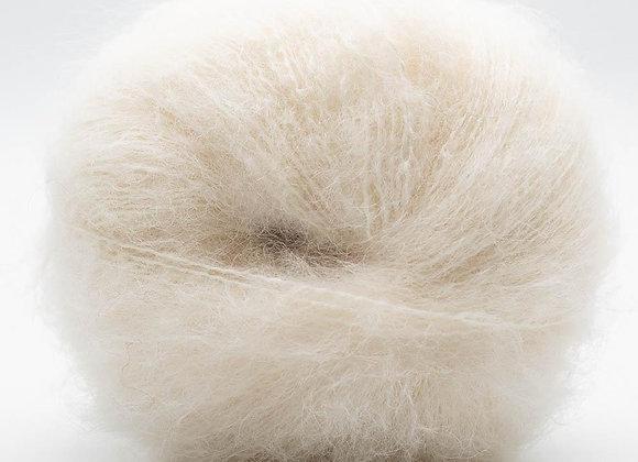 Kremke Baby Silk Fluffy Solid White 2150
