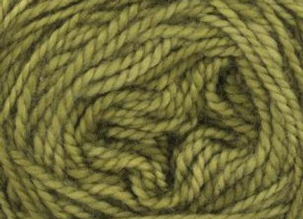Cowgirlblues - Merino Twist Solids - Olive 11