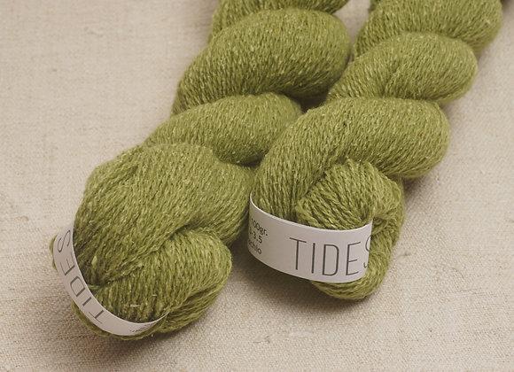 Holst Tides - Pistachio