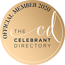 Lorraine Hull, member of The Celebrant Directory