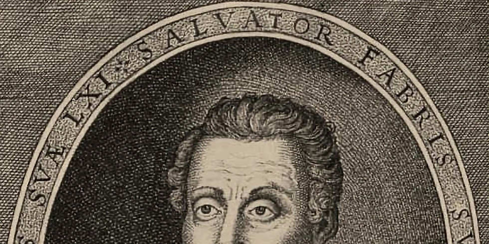 """""""The greatest name in our profession"""" : Salvator Fabris"""