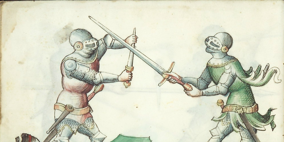 Can't Touch This: The Knightly Arms Race